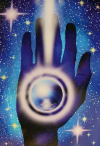 Atlantis Hand